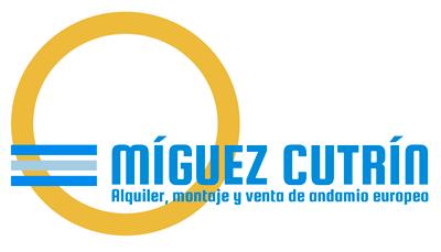 Andamios Miguez Cutrín